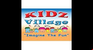 Kidz Village - Kenilworth logo