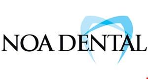 Noa Dental logo