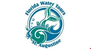 Florida Water Tours logo