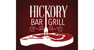 Product image for Hickory Grill & Bar $15 For $30 Worth Of Casual Dining