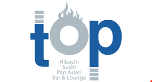 Top Hibachi logo