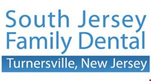South Jersey Family Dental logo