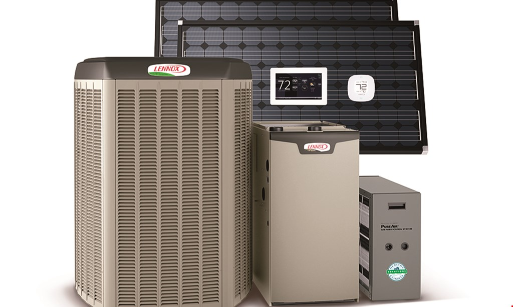 Product image for Keefe's A/C, Heating & Electrical $179 generator maintenance