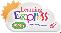 Product image for Learning Express Toys $15 For $30 Toward Toys, Books & Gifts