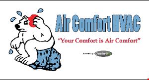 Air Comfort logo