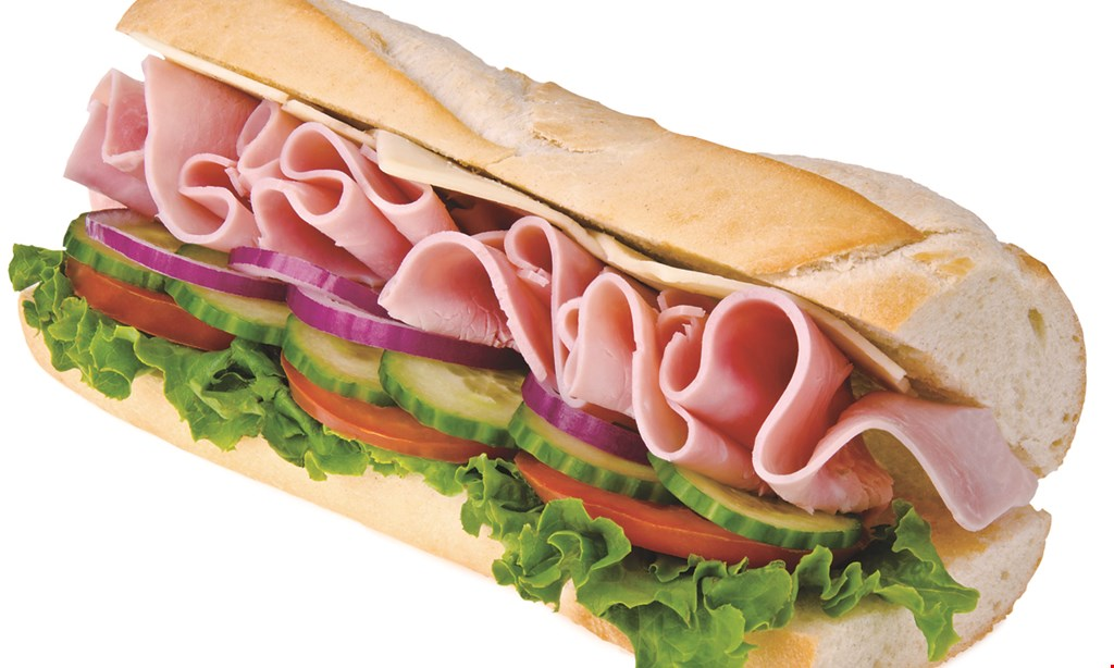 Product image for Cousins Free Sub