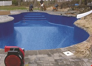 Product image for Sweeney's Christmas Trees HURRY LIMITED TIME SPECIAL! $50 off any pool opening NEW CLIENTS ONLY.