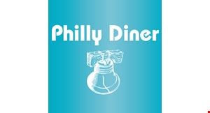 Philly Diner logo