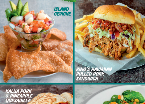 Product image for Hurricane Grill & Wings - Julington Creek $5OFF any purchase of $25 or more