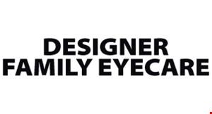 Designer Family Eyecare logo