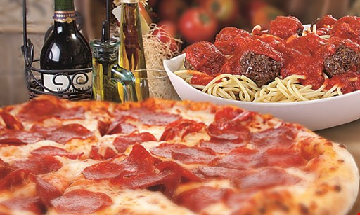 Product image for Stefano's Sicilian Grille $20.99 2 large plain pizzas.