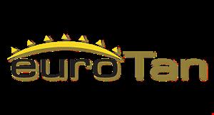 Euro Tan logo
