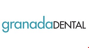 Granada Dental logo