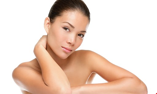 Product image for Lebo Skin Care Center $20 off any service of $100 or more.