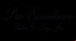 Par Exsalonce Salon & Day Spa logo