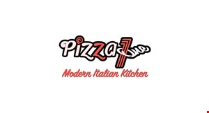 PIZZA 1 logo