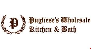 Pugliese's Wholesale Kitchen & Bath logo