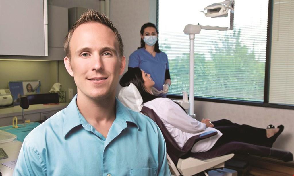 Product image for Dental Associates of Boca Raton $1000 off Invisalign®