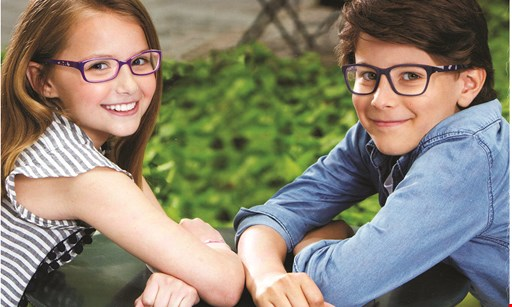 Product image for LINDEN OPTOMETRY, A. P. C., Alan Limfat, O.D. ONLY$59* Frames AND Lenses