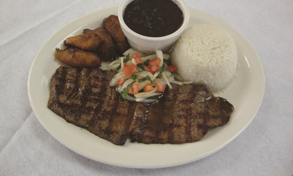 Product image for La Parrilla Rotisserie & Grill 10% Off any purchase dine in or take out.