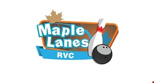 Maple Lanes RVC logo