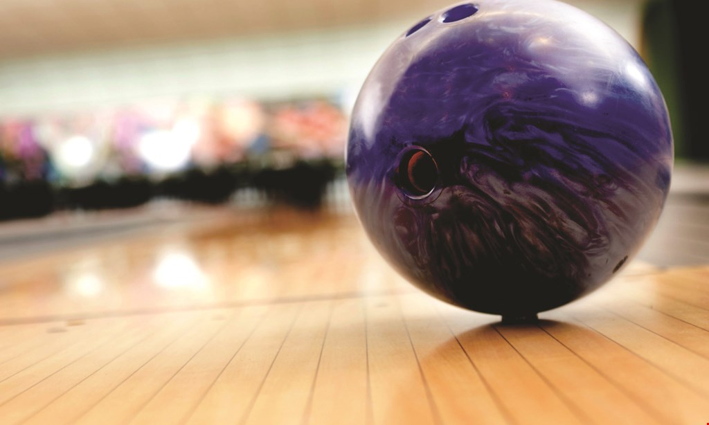 Product image for Maple Lanes RVC $20 off ANY REGULARLY PRICED FAMILY FUN PACKS 2 hours of unlimited bowling + use of rental shoes for up to 6 bowlers per lane. Please call ahead for lane availability & to make a reservation.