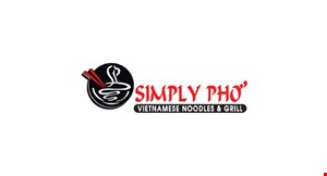 Simply Pho logo