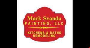 Mark Svanda Painting, LLC logo