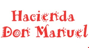 Hacienda Don Manuel logo