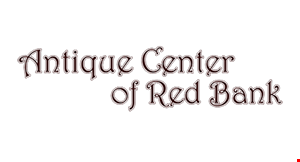 Antiques Center of Red Bank logo