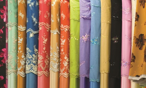 Product image for Fabric Warehouse 30% off our already discounted prices on all fabrics