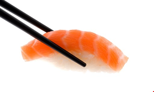 Product image for Koi Sushi  & Hibachi $10 off any purchase of $60 or more