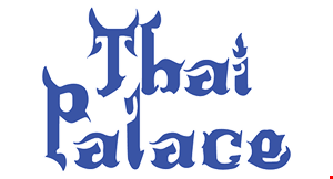 Thai Palace logo