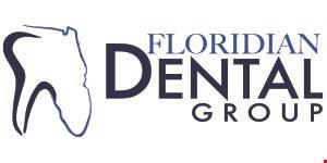 Floridian Dental Group logo