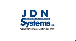 Jdn Systems logo