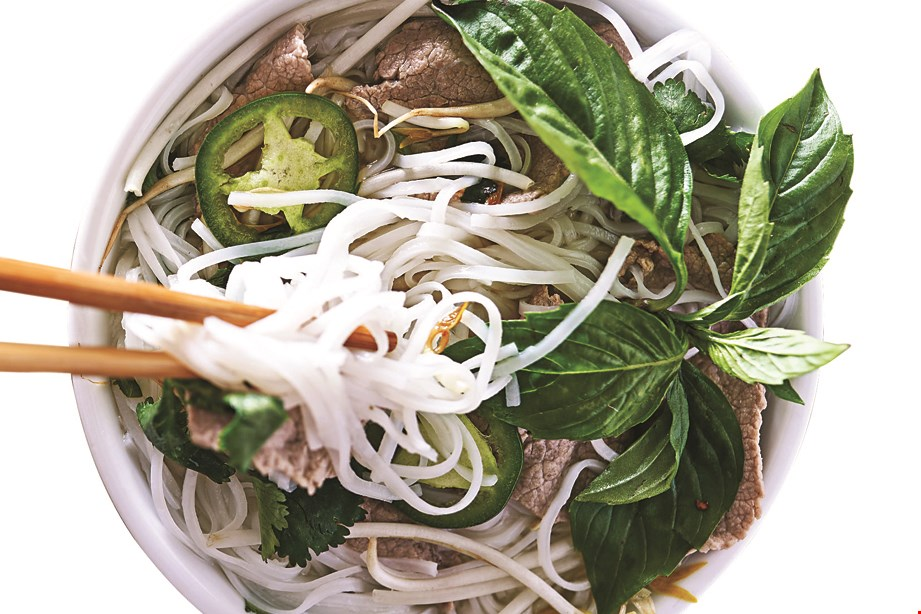 Product image for Pho Kitch'n $10 OFF any purchase of $50 or more.