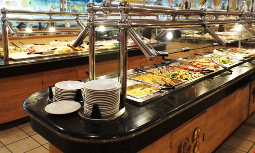 Product image for Sun Hing Buffet 15% OFF adult meal lunch or dinner