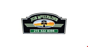 Product image for Joe Mcilvaine Tree & Lawn 10% off any service of $1000 or more