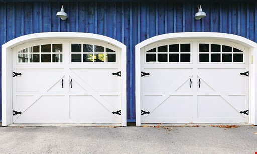 Product image for PRECISION OVERHEAD GARAGE DOOR SERVICE 15% OffNew Insulated Garage DoorOrdered By 5/1/20