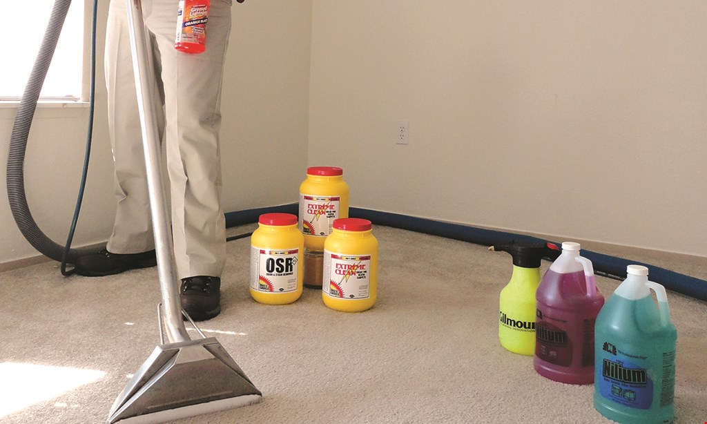 Product image for Miracle Steam Cleaning COUPON $99.95 WOW! 5-6 ROOMS SPECIAL DEEP STEAM CLEANING.