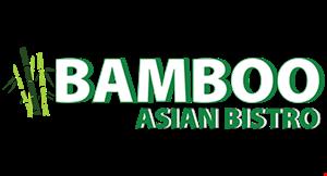 Bamboo Asian Bistro logo