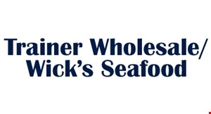 Product image for Trainer Wholesale Food / Wick's Seafood  $24.50 Heat & Serve Sliced Roast Beef In Gravy