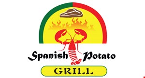 Spanish Potato Grill logo