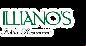 Illianos Italian Restaurant logo