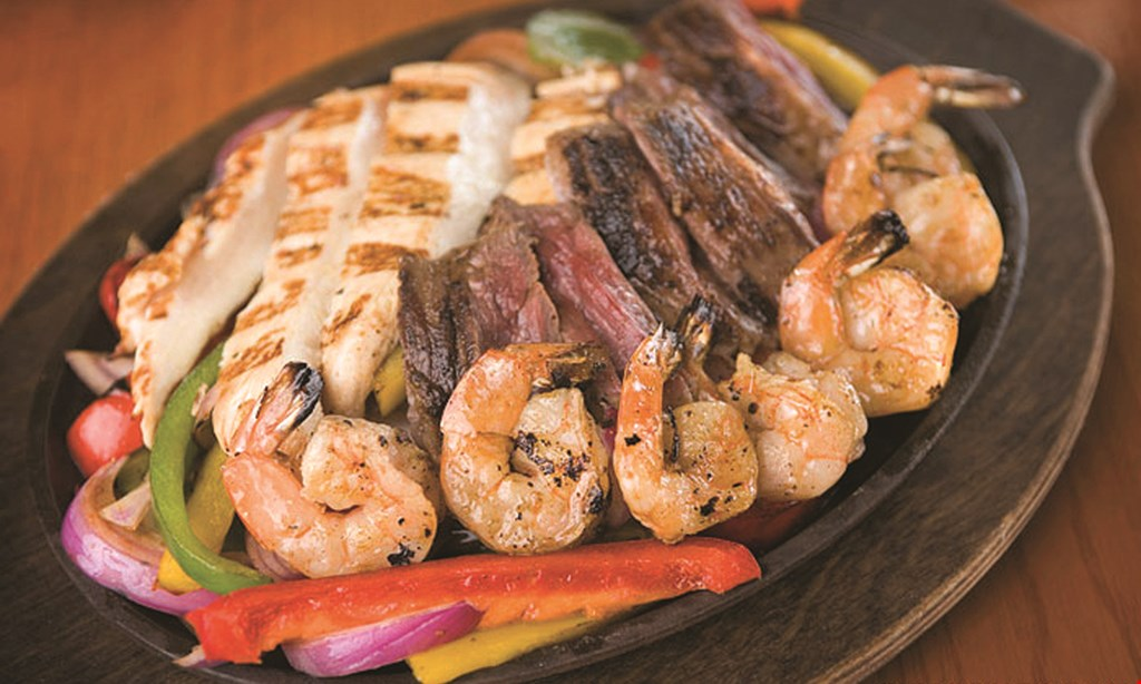 Product image for El Paso Mexican Grill $4 OFF any dinner with purchase of 2 entrees · dine in only.