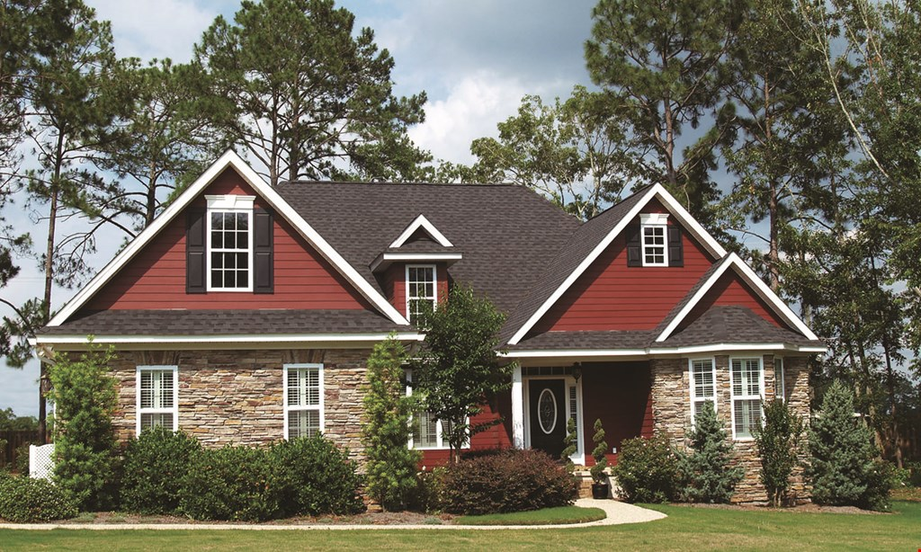 Product image for New Image Elite $500 Off any roofing or siding job of $2,500 or more.