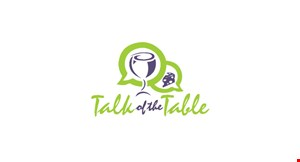Talk of The Table logo
