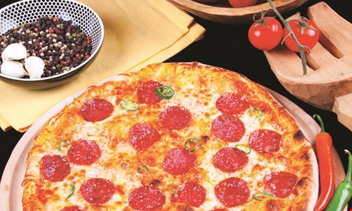 Product image for Phillippi's Family Dining & Pizzeria $202 large 1-topping pizzas.
