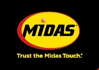 Product image for Midas $20 For A Standard Oil Change & Tire Rotation (Reg. $40)