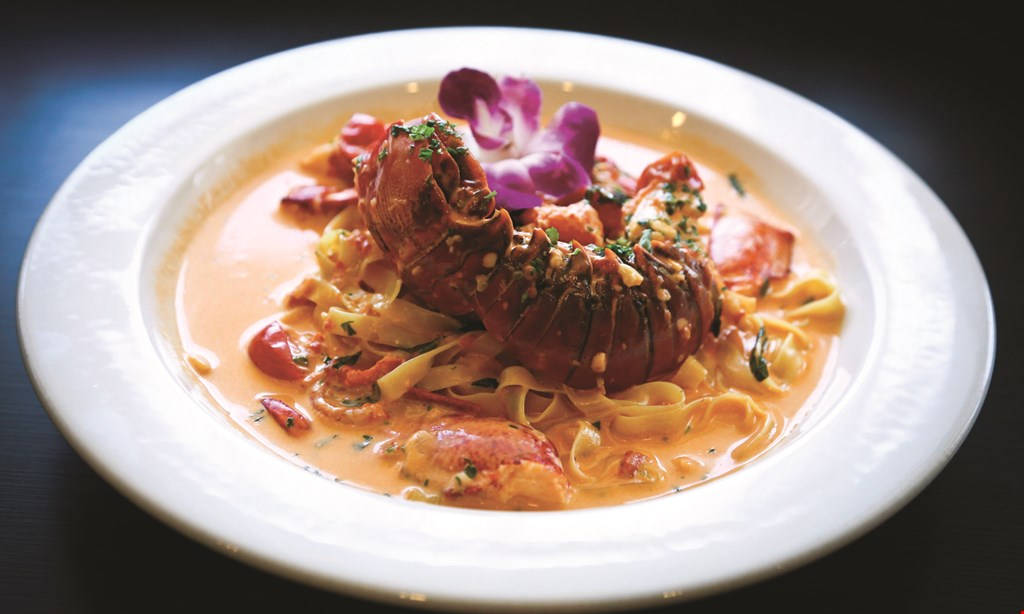 Product image for La Luna Ristorante Free $10 gift card when you buy a $50 gift card